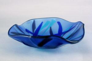 "11"" Wavey Bowl"